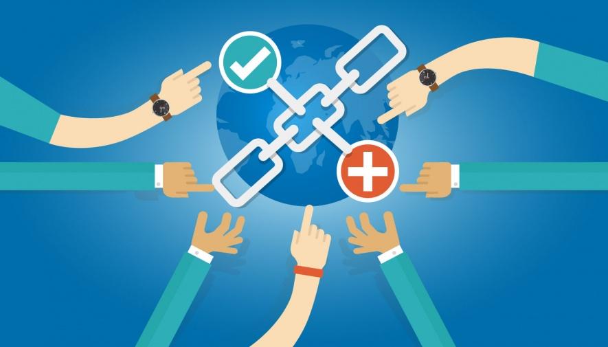 Free Backlink Generator Otomatis Aman Untuk Web dan Blog
