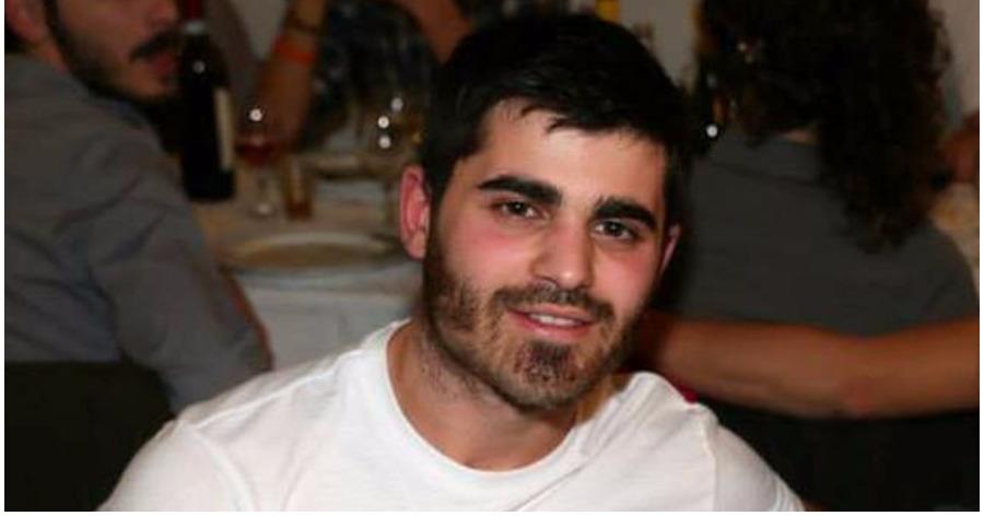 Πέλλα: Θρήνος για τον 28χρονο Σάββα Θωμαΐδη