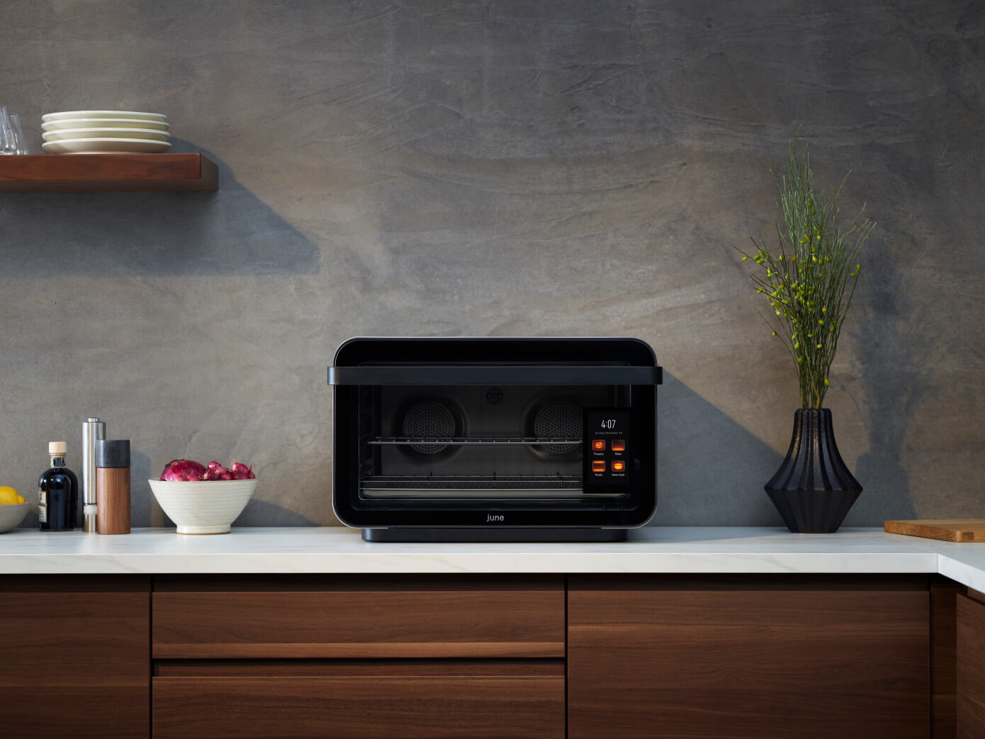 June's Second-Generation Oven Begins At $599