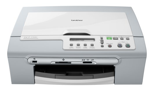 brother dcp 150c driver free download