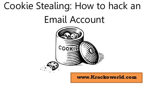 How to Hack Email Account with Cookie stealing | Learn Ethical
