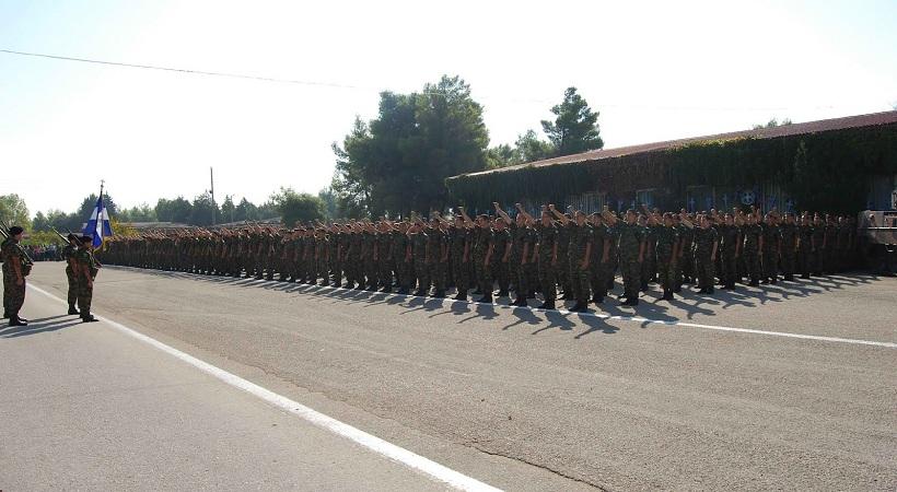 «Λουκέτο» σε Κέντρα Εκπαίδευσης του Στρατού Ξηράς! Ποια κλείνουν οριστικά;