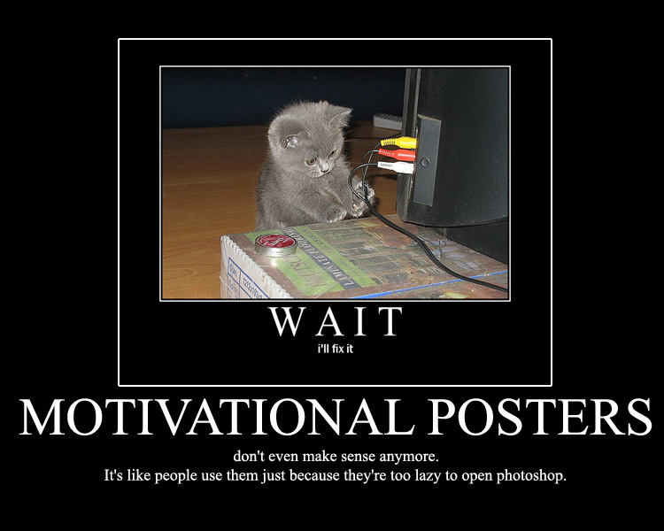 Funny Inspirational Quotes: Funny Picture Clip: Soon Funny Demotivational Posters