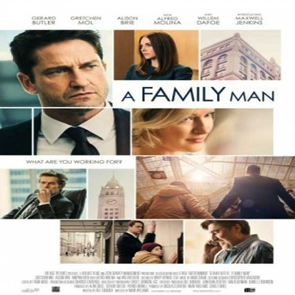 A Family Man, A Family Man Synopsis, A Family Man Trailer, A Family Man Review, A Family Man Poster