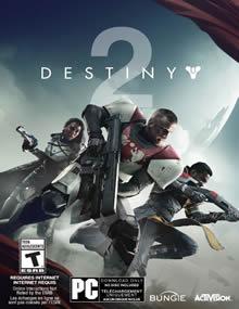 Destiny 2 Analisis