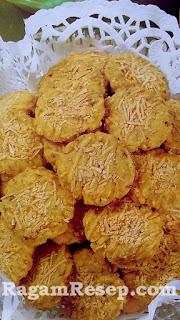 Resep Kue Kering Daging Cincang Keju