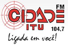 Rádio Cidade FM de Itu SP ao vivo