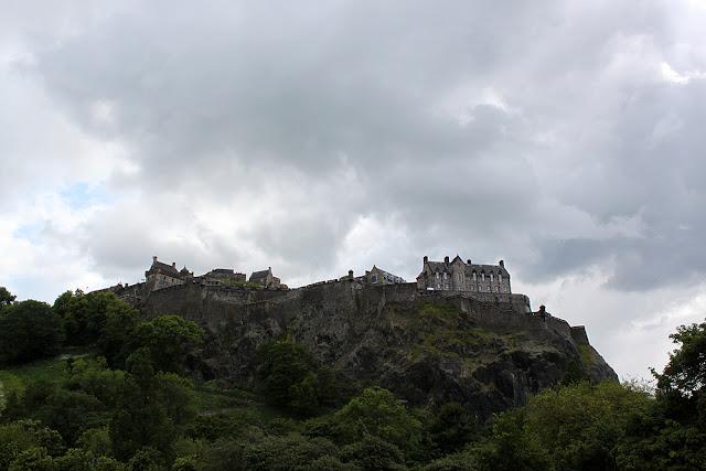 Ensikosketus Edinburghiin 41