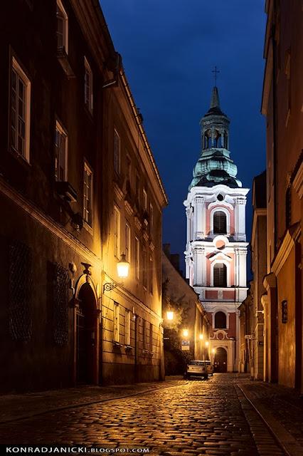 Wrocław zdjęcia zabytki