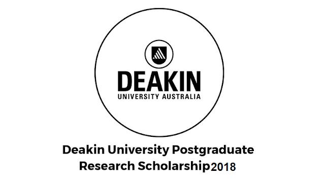 DUPRS, Deakin, university