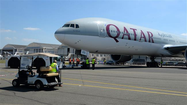 Qatar censures Saudi Arabia's offer to transport pilgrims to Mecca