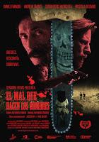 El mal que hacen los hombres (2015) online y gratis