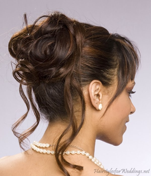2013 Wedding Hairstyles And Updos: Celebrity Updo Hairstyles For Long Hair 2013