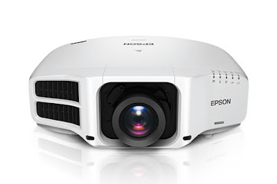 Download Epson Pro G7000W drivers