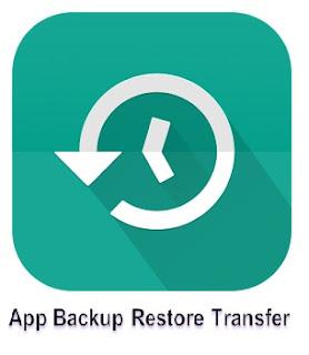 App Backup Restore Transfer Android Versi 6.2.1 Apk Terbaru