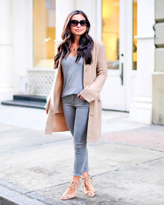 outfits elegant for work in fall