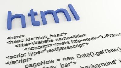 الدرس الثالث من سلسلة تعلم HTML