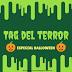 | Tag del Terror | 🎃 Especial Halloween 🎃