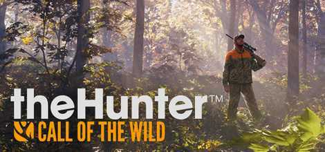The Hunter Call of The Wild Cover