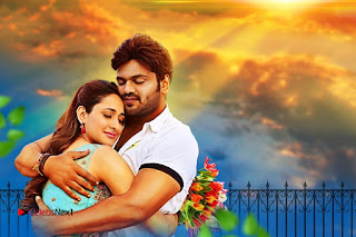 Manchu Manoj Pragya Jaiswal starring turodu Movie New Pos  0004.jpg