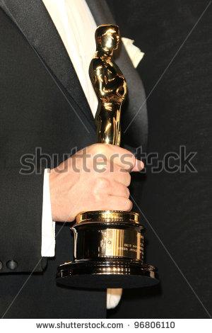 Leonardo DiCaprio Oscars 2016