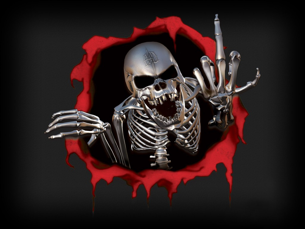 Free Images Fun Horror 3d Wallpapers