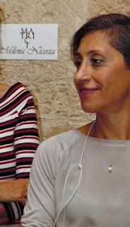 Maria Antonella Arangio Mazza Corallo
