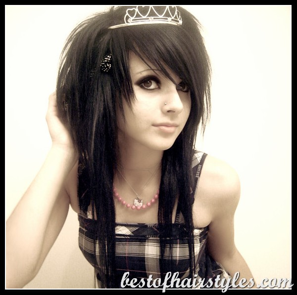 Women Trend Hair Styles For 2013 Crazy Hairstyles