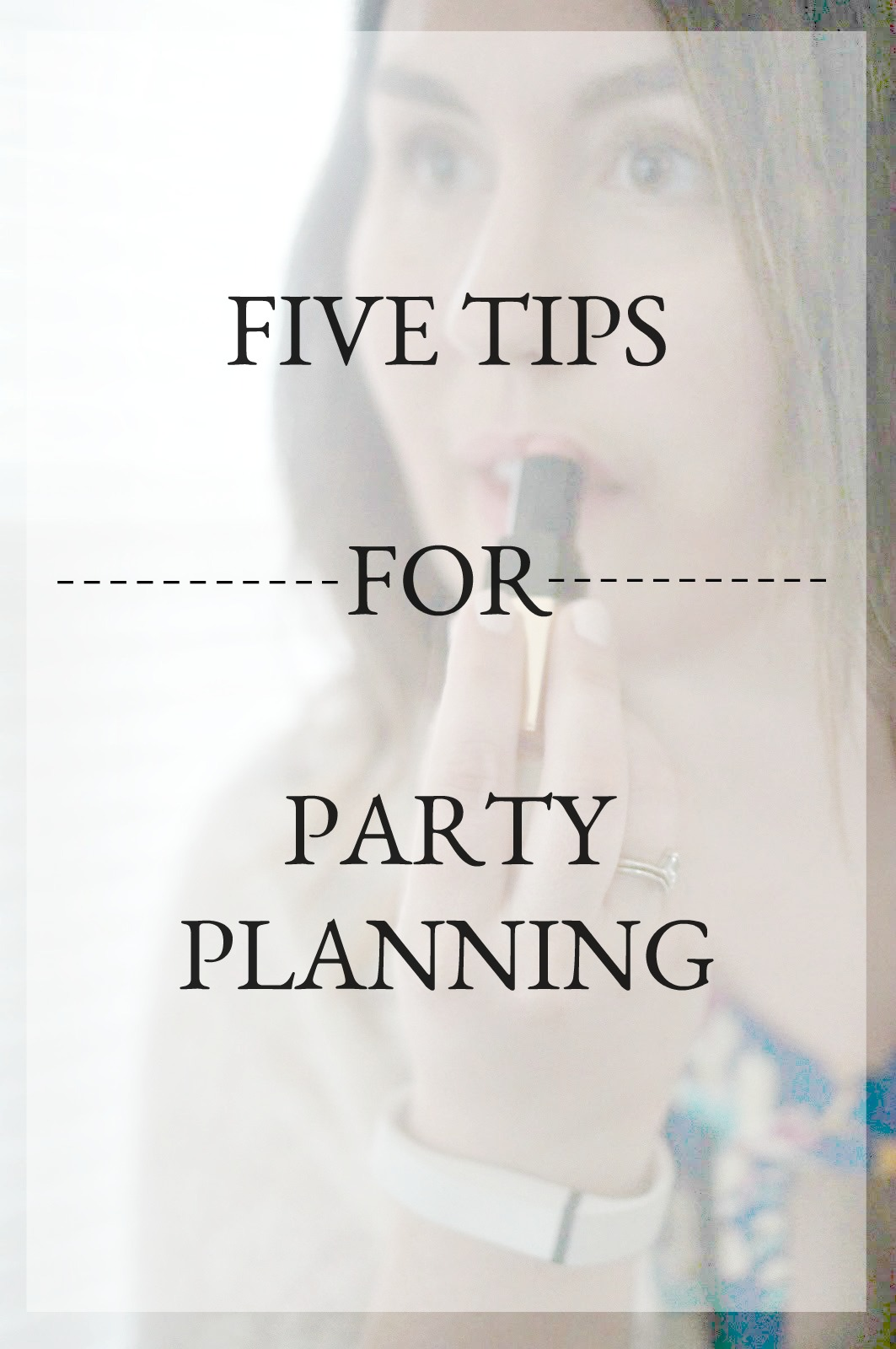 Rebecca Lately Save Time Party Planning Paperless Post Invitations
