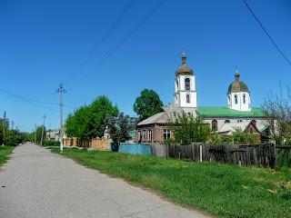 Алексеево-Дружковка
