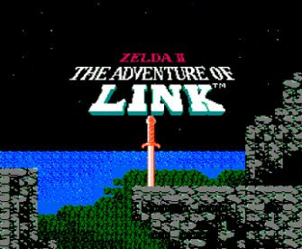 Download Zelda 2 Torrent Adventure of Link ROM Emulator Let's Play Zelda II