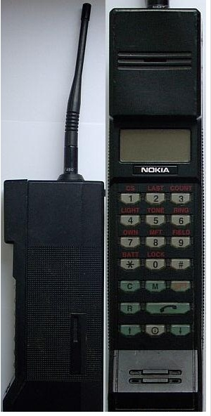 Nokia Cityman 450 dan Spesifikasinya