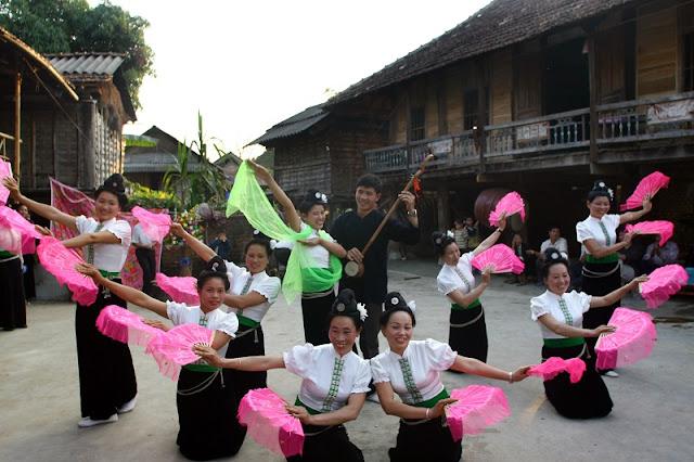 Muong Lo - cradle of Black Thai culture 3