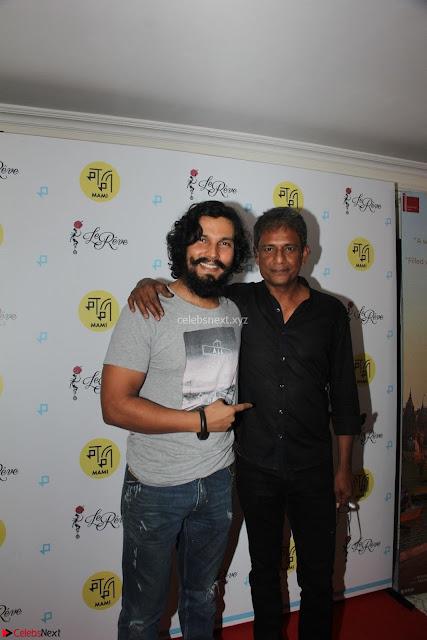 Bollywood Celebrities at Screening of Movie  Mukti Bhawan 04.JPG