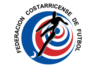 Federacion Costarricense de Futbol Logo Vector
