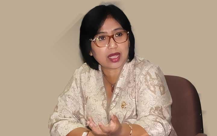Irma Suryani Cganiago