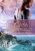 Casa Rodrigo – Jhonny Miles