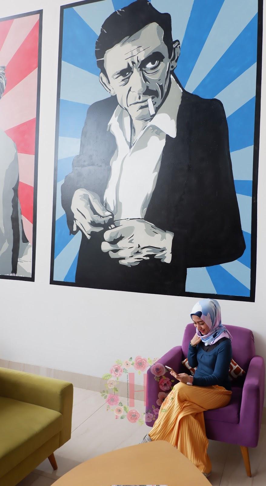 Tjokro Style Hotel Yogyakarta Di Jogja Murah