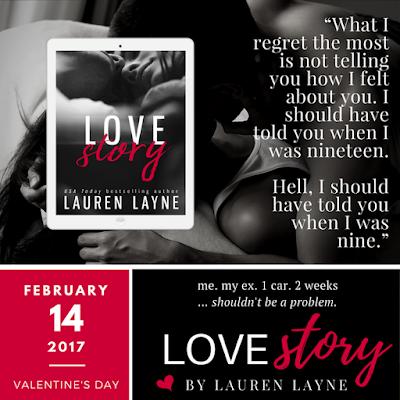Love Story teaser