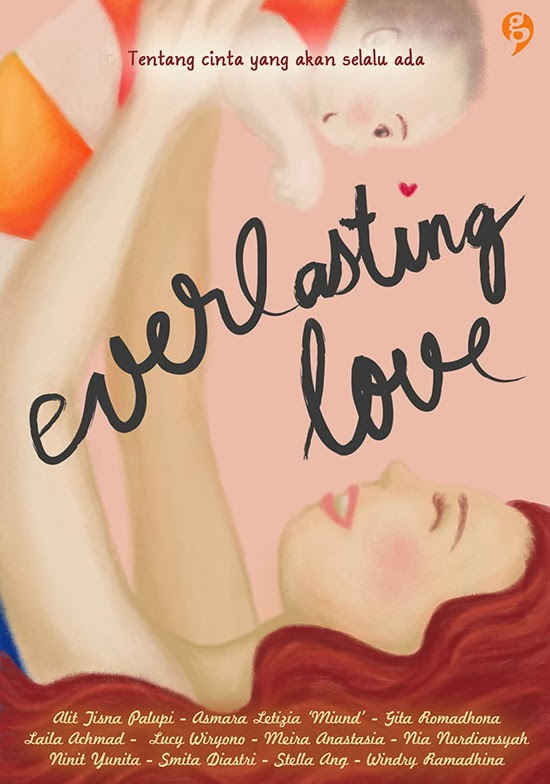 Give Away & Quiz Everlasting Love
