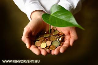 Spiritualitás II.: A spiritualitás és a pénz 1.rész