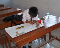 penelitian siswa