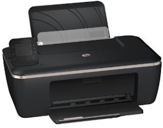Télécharger Pilote HP Deskjet 3515 Pour Windows et Mac
