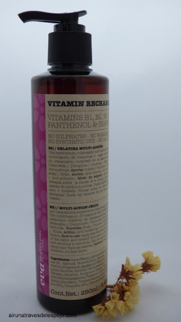 vitamin recharge oh la la eva professional