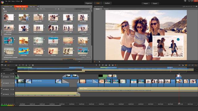 Pinnacle Studio Ultimate 21.1.0