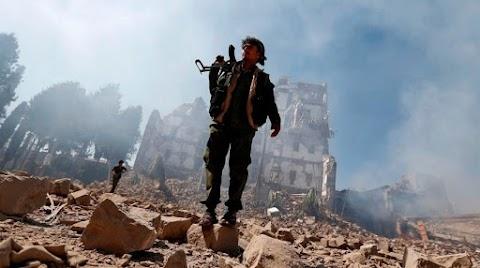 Jemeni polgárháború - Kiújultak a harcok Hodeida külterületein