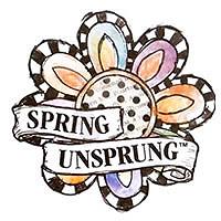 EAH Spring Unsprung Dolls