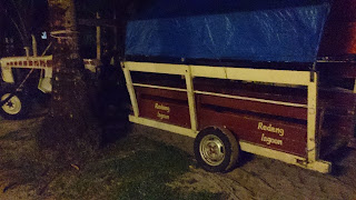 wagon resort pulau redang