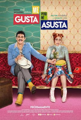 Me Gusta, Pero Me Asusta 2017 Custom HDRip NTSC Latino 5.1