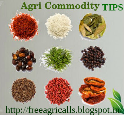 Free agri calls